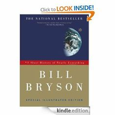 Amazon.com: A Short History of Nearly Everything: Special Illustrated Edition eBook: Bill Bryson: Books