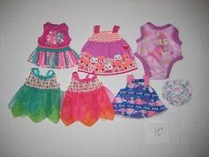 Baby Alive Clothing LOT mixed sizes some TLC Repairs The Effective Pictures We Offer You About how t My Life Doll Accessories, Birthday Accessories, Baby Alive Doll Clothes, Baby Alive Dolls, Boy Doll, Girl Dolls, Baby Alive Magical Scoops, Baby Alive Food, Baby Mold