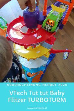 Wir möchten euch ein tolles #Spielzeug für 1-jährige vorstellen. Wenn ihr bereits #Tut tut Flitzer besitzt, passt es perfekt dazu und sorgt für noch mehr Spielspaß bei euren #Kindern.