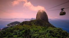 10 Fantastic Sights You Have To See In Rio de Janeiro, Brazil - Hand Luggage…