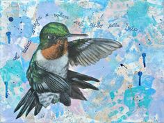 Art Journal e Mixed Media: pagine di un'arte molto intima