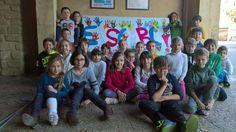 La fête de la LAÏCITE - déc 2016 - Ecole primaire Jean Moulin à Saint Saturnin les Avignon