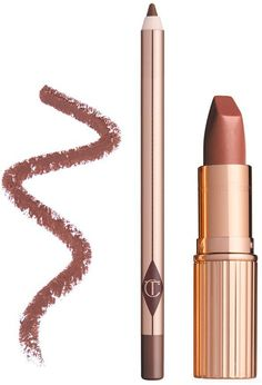Pin for Later: Didn't Bag a Kylie Jenner Lip Kit? Don't Worry, We've Got You Covered Charlotte Tilbury Luscious Lip Slick Charlotte Tilbury Luscious Lip Slick (£38)