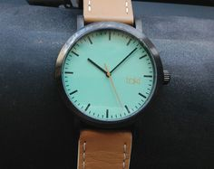 Seen on SilverInTheCity.com: Lowry Watch: Tan