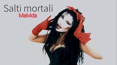 Malvìda - Salti Mortali (Official video)