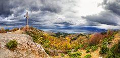 Vodno – Wanderparadies in Mazedonien