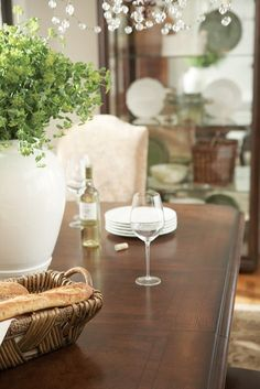 Hills of Tuscany Dining Table