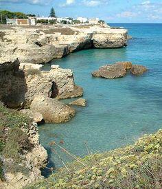 Cosa vedere in Salento lungo la costa est: 7 tappe speciali | Vizionario