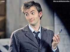 David Tennant portrays the tenth incarnation of the Doctor, the delightfully curious, silly, yet dangerous alien from the planet of Gallifrey. Description from thosebritishactors.weebly.com. I searched for this on bing.com/images