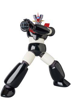 Robot Cartoon, Japanese Robot, Gurren, Super Robot, Robot Art, Mobile Suit, Kamen Rider, Action Figures, Anime Art
