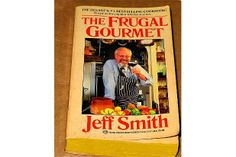 #4 The Frugal Gourmet: 15 Million Viewers