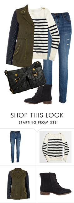 """Spencer Hastings inspired outfit for a long flight"" by liarsstyle ❤ liked on Polyvore featuring J.Crew, Jumpo and Therapy"
