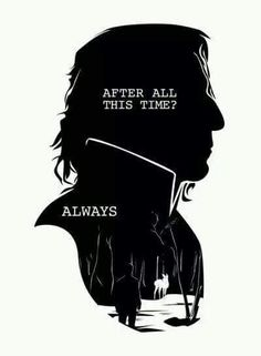 It's a sad day for the Harry Potter fandom. Alan Rickman has passed away and I feel like crying.I am going to go re-read Harry Potter now.P Alan Rickman Harry Potter Tumblr, Arte Do Harry Potter, Harry Potter Love, Harry Potter Universal, Harry Potter Fandom, Harry Potter World, Harry Potter Memes, Harry Potter Fan Theories, Harry Potter Stickers