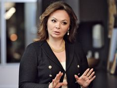 "The Russian lawyer who met with Trump Jr. called liberalism 'a f--king mental disorder' and criticized 'p---y strikes' against Trump - The Russian lawyer who catapulted into the spotlight when it emerged that she met with Donald Trump Jr. and top members of the Trump campaign last year after promising them dirt on Hillary Clinton, has been described as a Russian ""patriot"" and has expressed some controversial views, according to The Atlantic .  Natalia Veselnitskaya met with Trump Jr. and…"