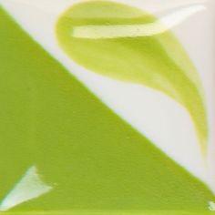 CN512 Green Apple Concepts Underglaze for Bisque Duncan