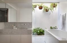 La maison AH au Brésil par le Studio Guilherme Torres