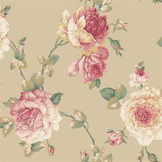 Lg Rose Vine