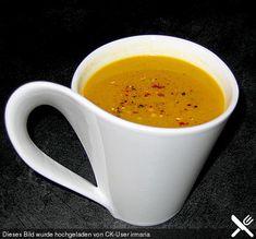 Möhren - Ingwer - Honig Suppe, ein raffiniertes Rezept aus der Kategorie Gebundene. Bewertungen: 279. Durchschnitt: Ø 4,5.
