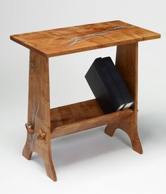 library table | Treestump Woodcrafts
