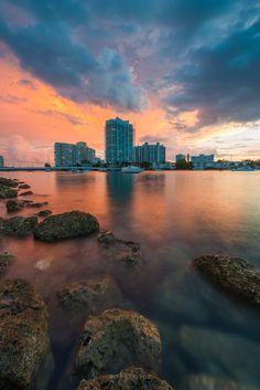 Top Ten Places to Photograph in Miami Beach - Edin Chavez Photography