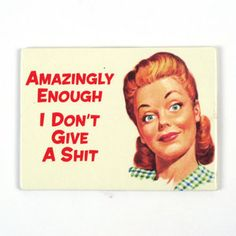 """Doesn't everyone have this kind of day?? The """" mature-er"""" I get...the more frequently they happen!!! :)"""