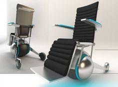 Sphere Chair