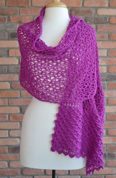 Cherry Blossom Shawl in Red Heart Heart & Sole - LW4996 - Downloadable PDF. Discover more patterns by 113 at LoveKnitting. We stock patterns, yarn, needles and books from all of your favourite brands.