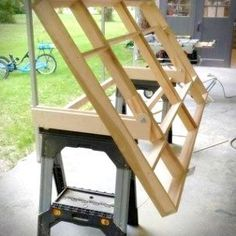 handy suggestions for factor to consider of common-sense Awesome Woodworking Outdoor Tutorials methods tools for beginners tools for sale tools homemade tools jigs tools must have tools workshop Woodworking Workbench, Easy Woodworking Projects, Woodworking Tools, Wood Projects, Lumber Storage, Workshop Organization, Homemade Tools, Shop Layout, Wood Tools