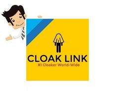 Cloak Link - #1 Cloaker Worldwide  é um programa utilizado por 10 em cada 10 Top Afiliados no Mercado de Info-Produtos! Programa mundialmente conhecido pela sua capacidade de camuflar, redirecionar links, IP's, etc, indispensável para você criar suas campanhas de anúncios no Facebook, Adwords, Bing e em mais de 30 plataformas.  Quem compra Tráfego na internet, irá levar seu negócio para o próximo nível com essa incrível ferramenta totalmente em Português! Economize e Invista em Seu Negócio!