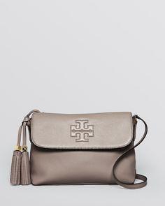 6924360deea742 Tory Burch Crossbody - Thea Messenger Tory Burch - Handbags -  Bloomingdale s. Designer Crossbody BagsDesigner HandbagsTory Burch BagHandbags  On SaleTote ...