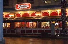 I THINK I remember this- Farrell's ice cream parlor Farrell's Ice Cream, Ice Cream Parlor, Sweet Memories, Childhood Memories, Restaurant Signs, Taste And See, Oldies But Goodies, I Remember When, Three Year Olds