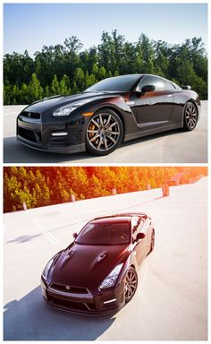 2014 Nissan GT-R Midnight Opal Edition #AutoAwesome #DreamCar