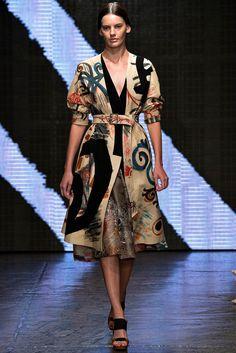 Donna Karan SS15 - New York