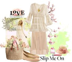 """""""My Fashion IQ: Slip Me On"""" by constance1964 on Polyvore"""
