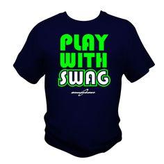 Softball Swag Shirt