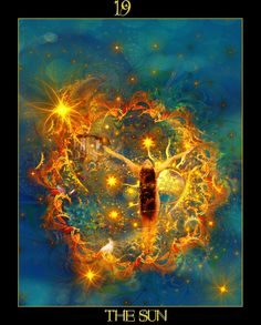 The World Card 21: Completion, integration, accomplishment, travel, energy, endings and beginnings, spiral Thank you to the following stock artists for sharing their resources: Model: Atomic Hooper...