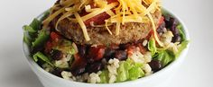 Get Fit Lunches | POPSUGAR Fitness