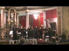 Ave Maria - Javier Busto (Cor Tessàlia) - YouTube