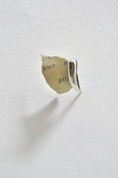 CAMILLE BLATRIX http://www.widewalls.ch/artist/camille-blatrix/ #sculpture
