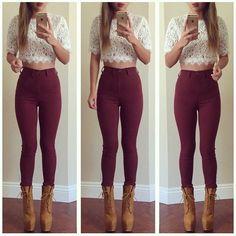Classic High Waist Skinny Jeans - Light Blue | Fashion Nova
