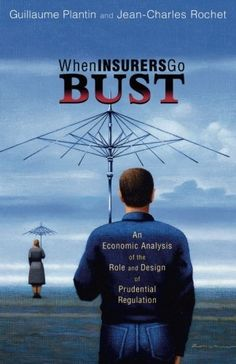 In the 1990s, large insurance companies failed in virtually every major market, prompting a fierce and ongoing debate about how to better protect policyholders. Drawing lessons from the failures of four insurance companies, When Insurers Go Bust dramatically advances this debate by arguing that... more details available at https://insurance-books.bestselleroutlets.com/insurance-laws/product-review-for-when-insurers-go-bust-an-economic-analysis-of-the-role-and-design-of-pruden