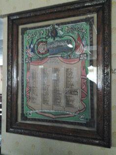 Barnsley War Memorials Project - WW2 Roll of Honour Grimethorpe Working Men's Club