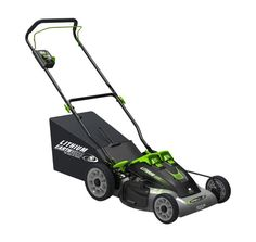 Corded and cordless electric lawn mowers with batteries reviewed. We have tested and curated the best Electic Lawn Mowers on price, durability, and range.