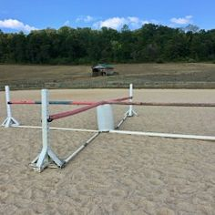 What's in Your Ring? EN Staff Edition: Wylie's Short-on-Time Shamrock     Eventing Nation -  Three-Day Eventing News, Results, Videos, and Commentary