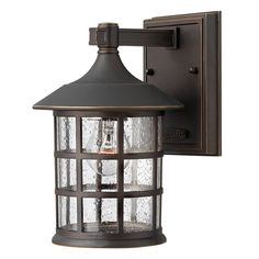 Hinkley Lighting 180 Freeport Outdoor Sconce - Lighting Universe
