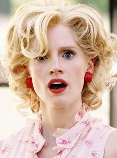 Jessica Chastain in The Help (2011)