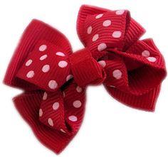 Valentine bow