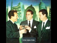 Trio Los Panchos - Una copa más (Hi Fi)