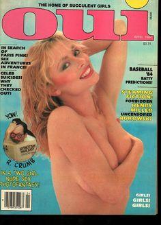 Oui April 1984