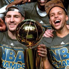The champs, 2015 Golden State @warriors!